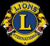 Carver Lions Logo